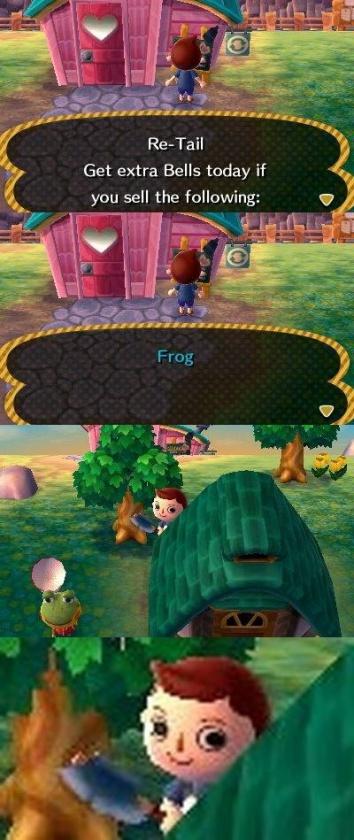 ciudadano-animal-crossing-capturando-ranas