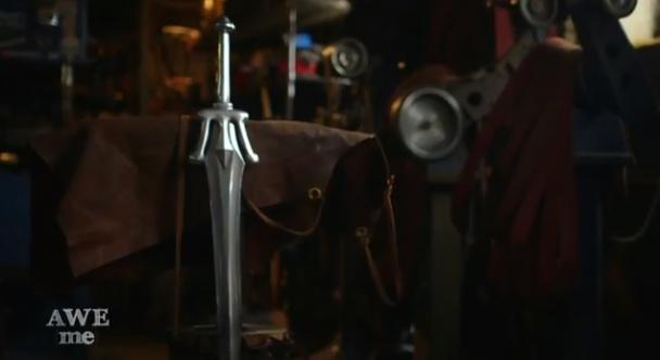 La espada de He-Man
