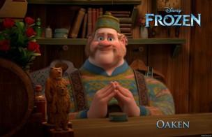 frozen-oaken