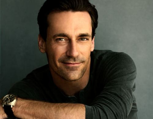 Jon Hamm Batman