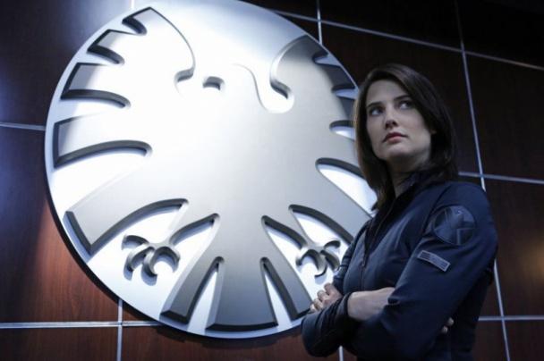 marvel agent shield
