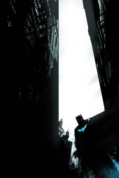 Portada de Batman Annual #2