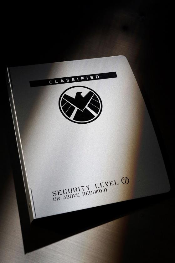 Teaser Agents of S.H.I.E.L.D.