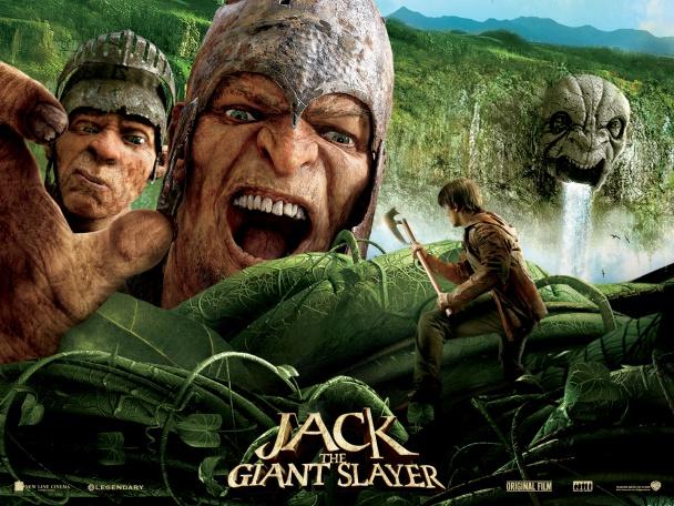 Jack: El Caza Gigantes
