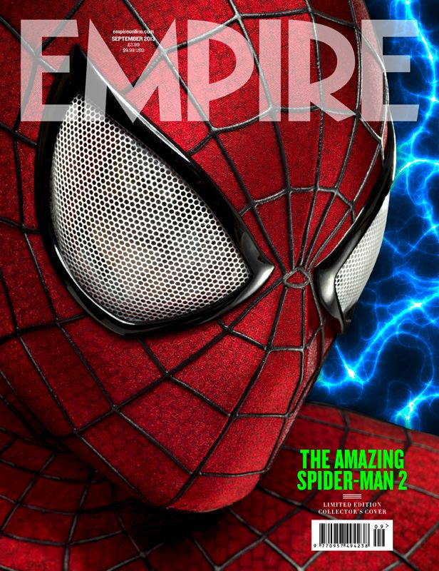 the amazing spiderman 3