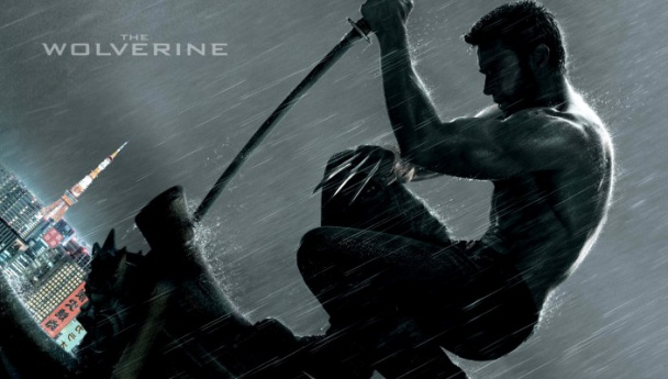 the wolverine HD