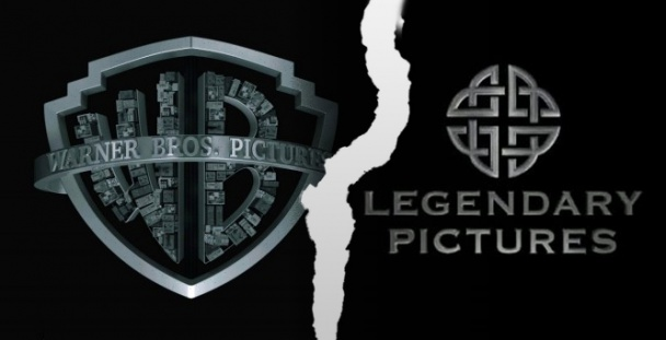 Warner Bros. y Legendary Pictures se separan