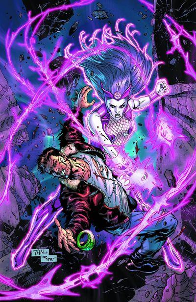 Portada de Green Lantern #23