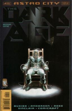Astro City: La Edad Oscura 1