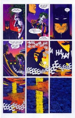 The Killing Joke página 46
