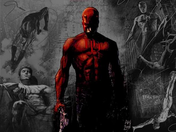 Daredevil / Matt Murdock