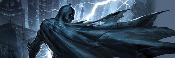 Imágen Batman Dark Knights Returns