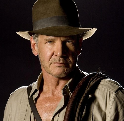 Imágen Harrison Ford Indiana Jones