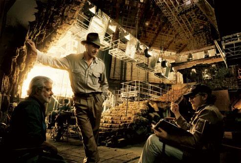 Imágen Indiana Jones 4
