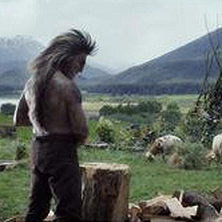 Imagen Beorn El Hobbit La Desolacion de Smaug