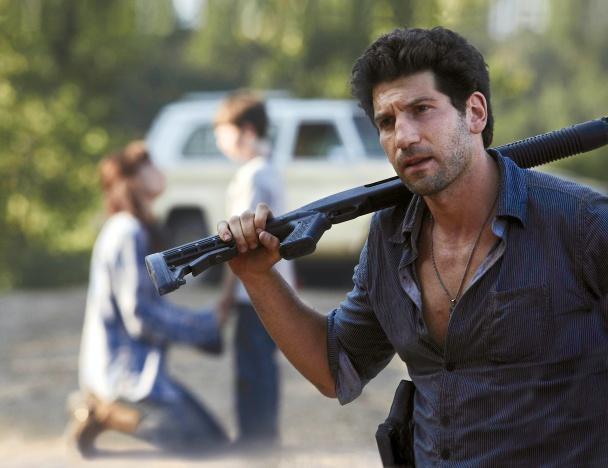 Imagen Shane Walhs The Walking Dead