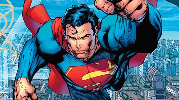 Imagen Superman