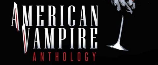 Logotipo American Vampire Anthology