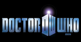 Logotipo Doctor Who