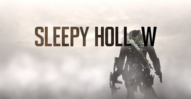 Logotipo Sleepy Hollow
