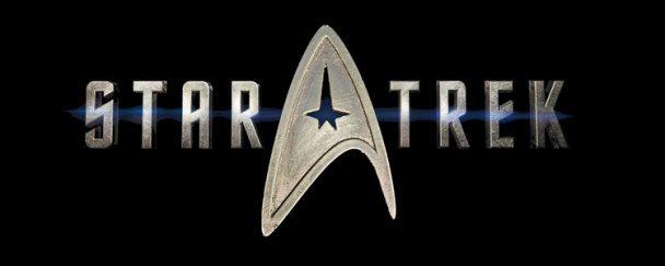 Logotipo Star Trek
