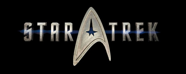 Logotipo Star Trek