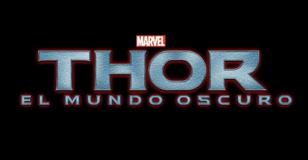 Logotipo Thor 2