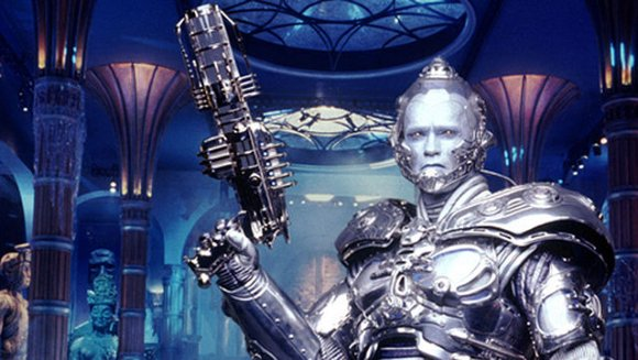 Arnold Schwarzenegger Mr. Freeze