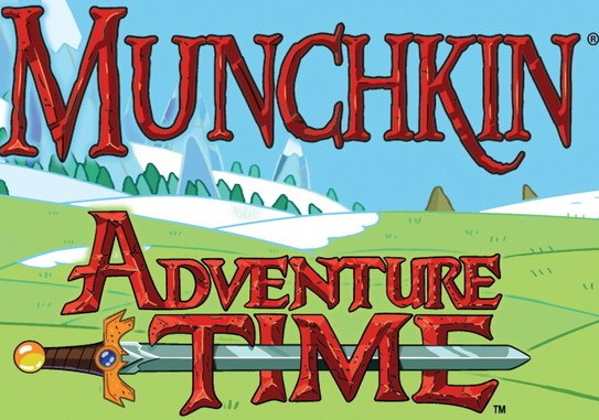 Munchkin Hora de Aventuras1