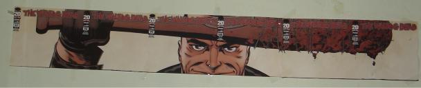 Poster Final Negan