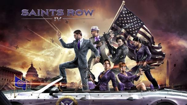 Análisis de Saints Row IV
