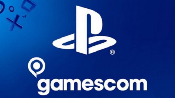 Sony Gamescom
