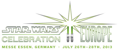 II Star Wars Celebration Europe