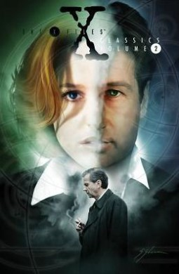 X-files-the-classics-vol-2