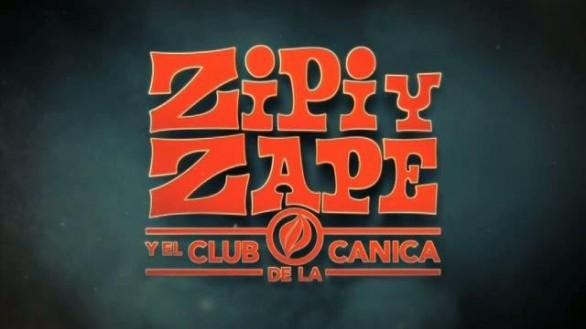 Cartela Zipi y Zape