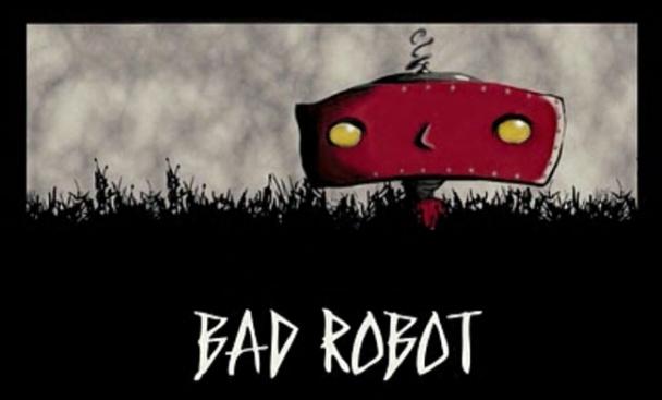 Bad Robot, la famosa mascota