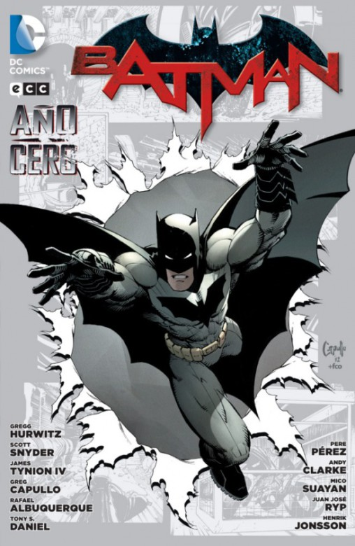 batman-año-cero-ecc-ediciones-scott-snyder-greg-capullo-tony-daniel-james-tinion-iv-rafael-albuquerque-detective-comics-batman-the-dark-knight-dc-comic