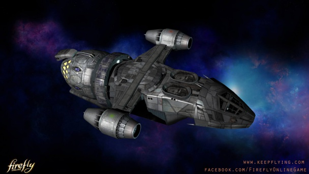 firefly nave