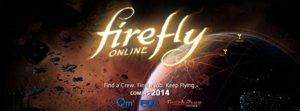 firefly online portada