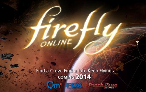 firefly online portada1