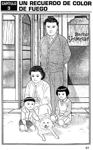 jiro-taniguchi-almanaque-de-mipadre-el-linea-trazado-manga