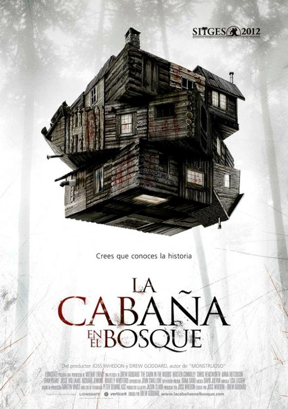 la-cabana-en-el-bosque-drew-goddard-sitges 2012