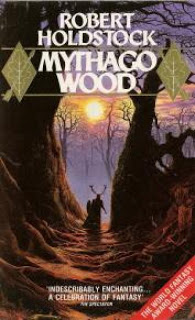 Bosque Mitago Mythago Wood