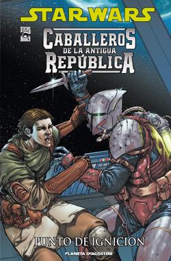 star-wars-caballeros-de-la-antigua-republica-comic-comics-planeta-deagostini-john-jackson-miller-brian-ching