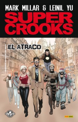 super-crooks-millar-lenil-francis-yu-mark-comic-panini