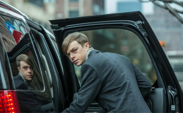 Dane DeHaan Harry Osborn