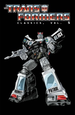 transformers-comics-classics-volume-5