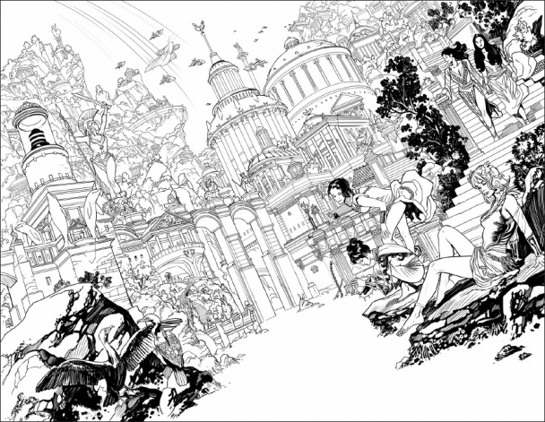 wonder-woman-tierra-uno-yannick-paquette-grant-morrison-dc-comic-comics
