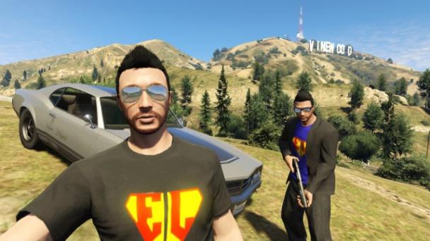 Crew LACASADEEL GTA5