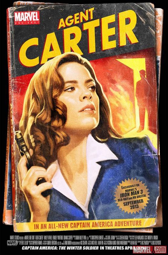 Agente carter 2
